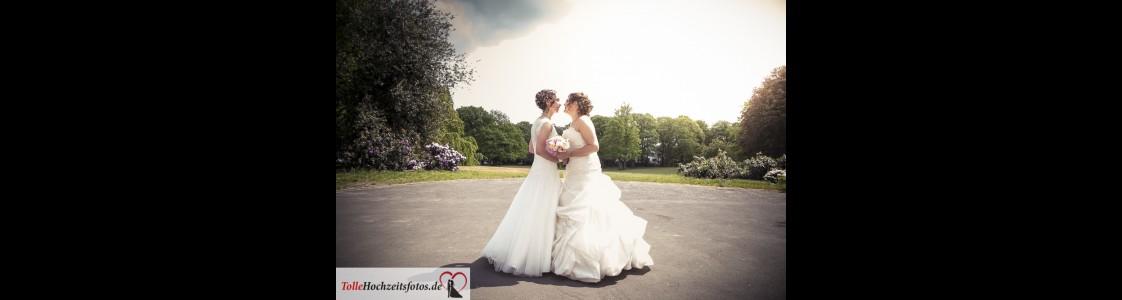 Hochzeitsfotos von  Katharina und Katharina